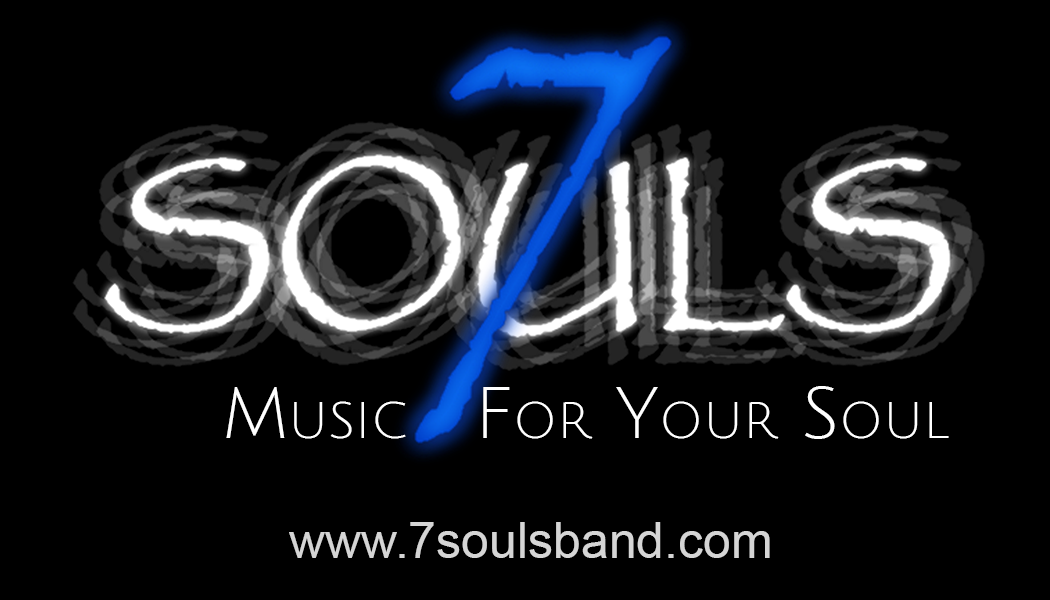 7Souls Sticker